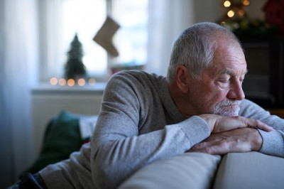 Holiday Stress and Seniors