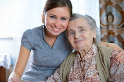 Find Home Health Care Near You