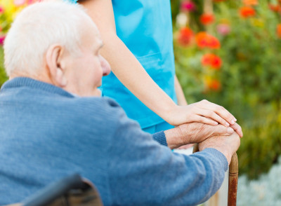 October is Long-Term Care Planning Month